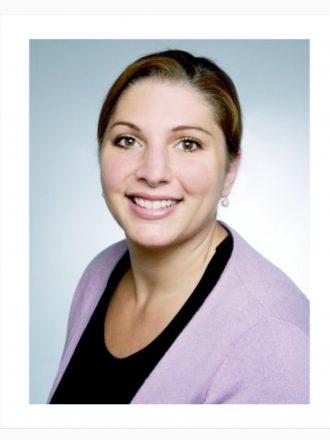 Stephanie Zimmermann