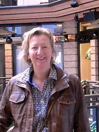 Susanne Hirschauer